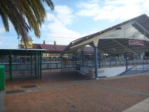 Maylands Station