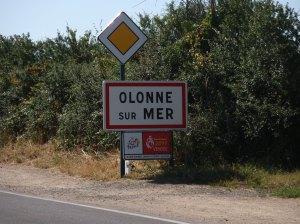 Olonne Sur Mer Tour De France