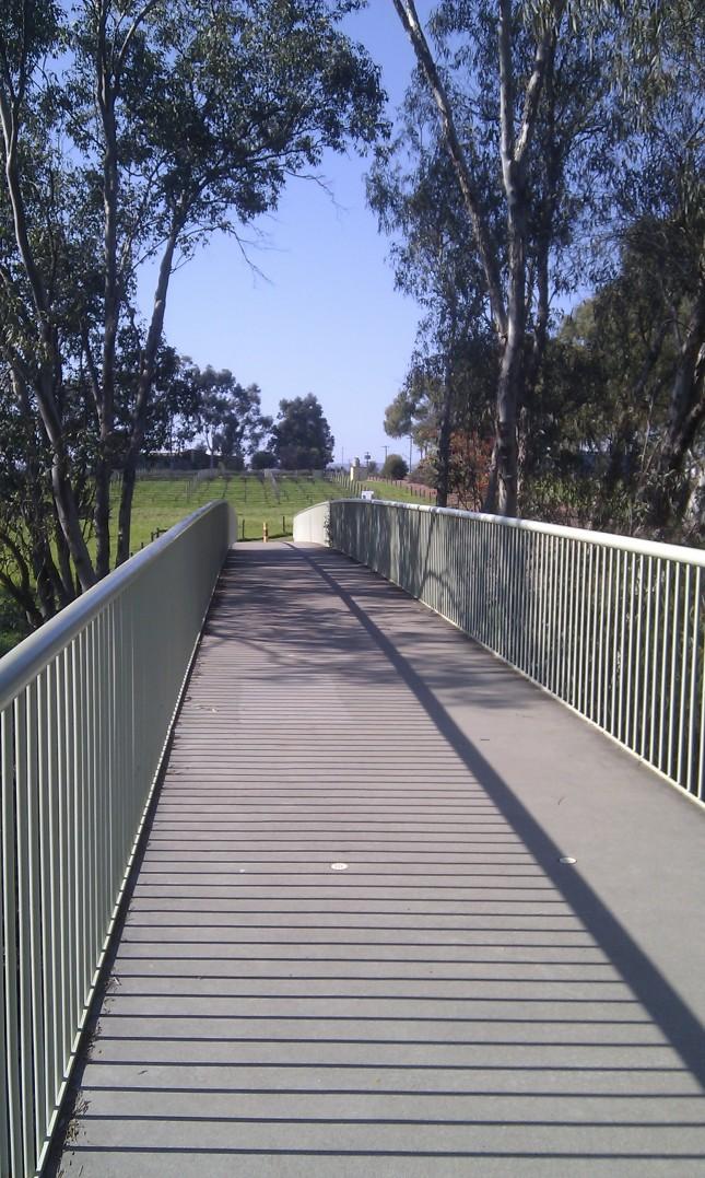 Maali Bridge Park